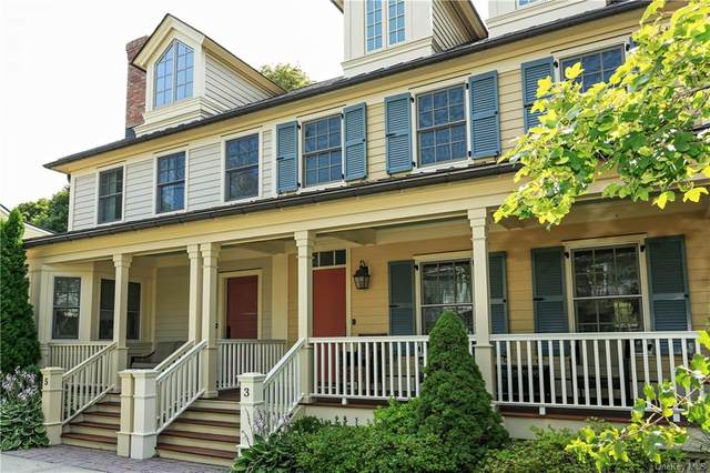 3 Main Street, Cold Spring, NY 10516 (MLS #H6105868) :: The Home Team