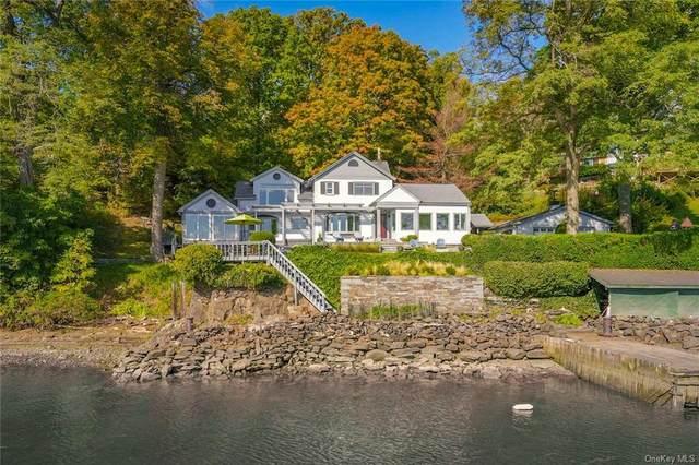 104 River Road, Saugerties, NY 12453 (MLS #H6105922) :: Signature Premier Properties