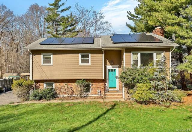 93 Old Haverstraw Road, Congers, NY 10920 (MLS #H6105970) :: Corcoran Baer & McIntosh