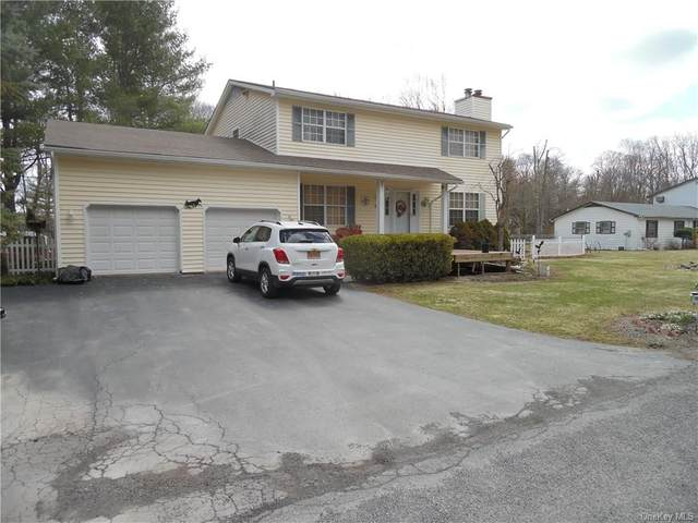 51 Marjorie Drive, Monticello, NY 12701 (MLS #H6105973) :: Mark Boyland Real Estate Team