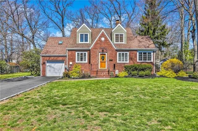 22 Cottage Avenue, Nanuet, NY 10954 (MLS #H6105984) :: Corcoran Baer & McIntosh