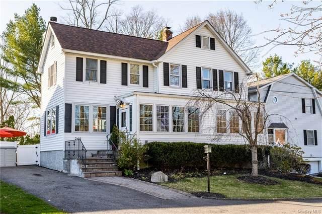 240 Albany Avenue, Thornwood, NY 10594 (MLS #H6106017) :: Mark Seiden Real Estate Team