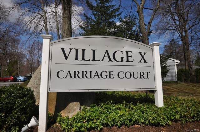 165 Carriage Court E, Yorktown Heights, NY 10598 (MLS #H6106026) :: Mark Seiden Real Estate Team