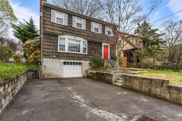 182 Davis Avenue, White Plains, NY 10605 (MLS #H6106126) :: Signature Premier Properties