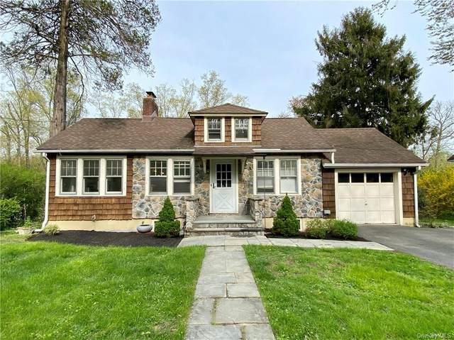 54 Van Wyck Road, Blauvelt, NY 10913 (MLS #H6106146) :: Corcoran Baer & McIntosh