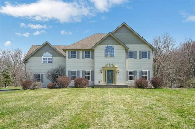 100 Tuthill Road, Blooming Grove, NY 10914 (MLS #H6106153) :: Corcoran Baer & McIntosh