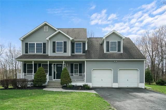 71 Decker Drive, Washingtonville, NY 10992 (MLS #H6106154) :: Corcoran Baer & McIntosh