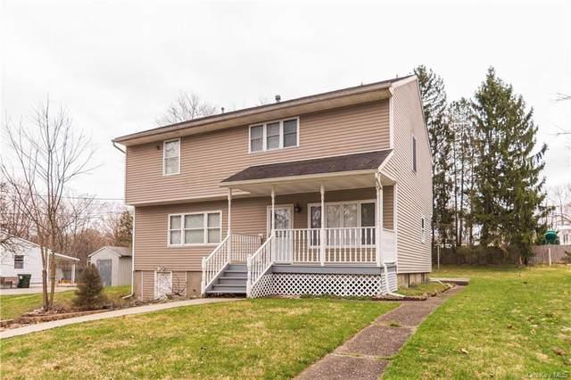 5 Maple Drive, Warwick, NY 10990 (MLS #H6106163) :: RE/MAX RoNIN
