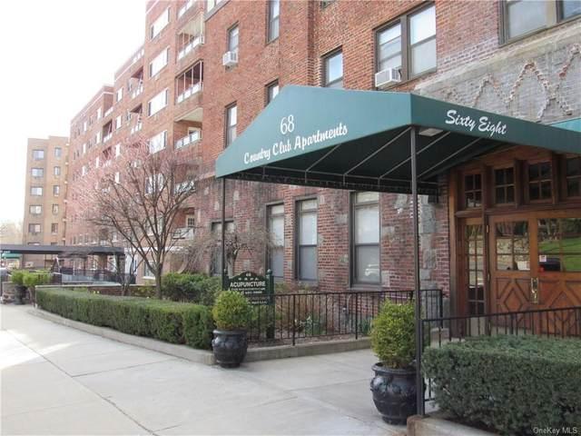 68 E Hartsdale Avenue 1-J, Hartsdale, NY 10530 (MLS #H6106190) :: RE/MAX RoNIN