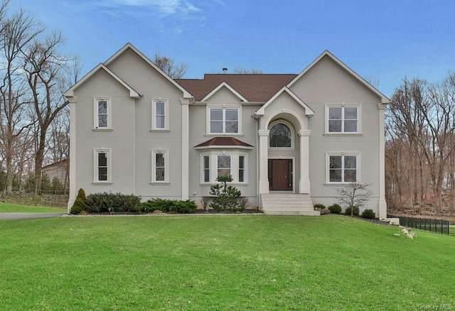 9 Fant Farm Lane, Montebello, NY 10901 (MLS #H6106199) :: Corcoran Baer & McIntosh