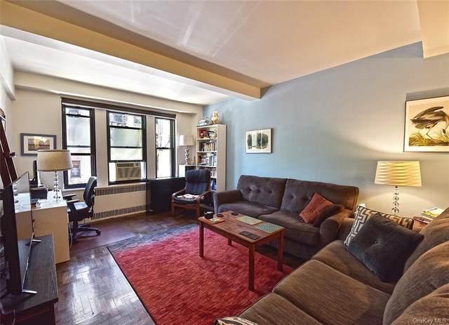 77 Park Terrace E D16, Newyork, NY 10034 (MLS #H6106209) :: RE/MAX RoNIN
