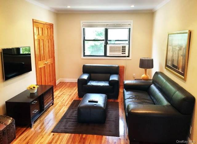 14444 71st Avenue 5B, Flushing, NY 11367 (MLS #H6106212) :: Signature Premier Properties