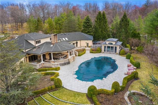 5 Windsor Court, Purchase, NY 10577 (MLS #H6106215) :: Frank Schiavone with William Raveis Real Estate