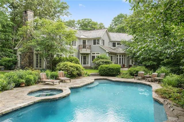 33 Deepwood Road, Bedford, NY 10506 (MLS #H6106223) :: Signature Premier Properties