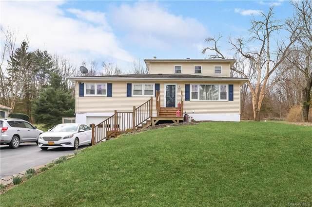 42 Miriam Drive, Warwick, NY 10990 (MLS #H6106235) :: McAteer & Will Estates | Keller Williams Real Estate