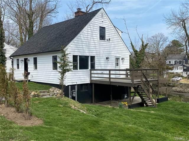 16 Harbor Terrace Drive, Rye, NY 10580 (MLS #H6106240) :: Kendall Group Real Estate | Keller Williams
