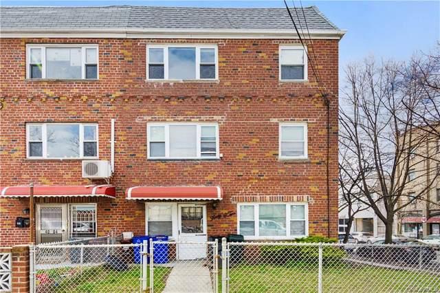40-02 155th Street, Flushing, NY 11354 (MLS #H6106290) :: Signature Premier Properties
