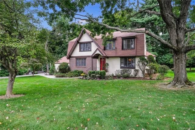 7 Beechwood Road, Irvington, NY 10533 (MLS #H6106334) :: Mark Seiden Real Estate Team
