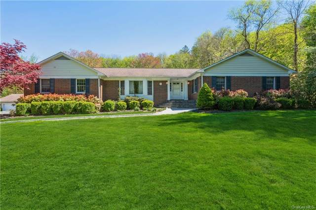 20 Sniffen Road, Armonk, NY 10504 (MLS #H6106360) :: Mark Boyland Real Estate Team