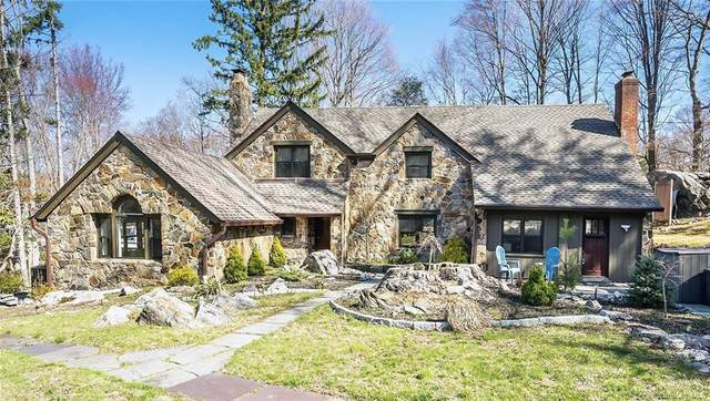 11 Hardscrabble Hill Road, Chappaqua, NY 10514 (MLS #H6106365) :: Mark Seiden Real Estate Team