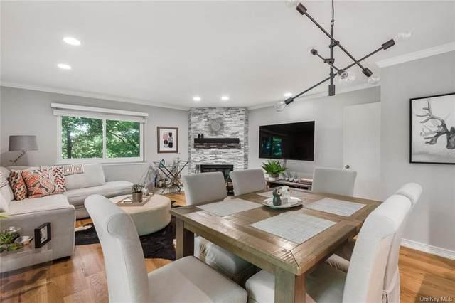 37 Timber Ridge, Mount Kisco, NY 10549 (MLS #H6106382) :: McAteer & Will Estates | Keller Williams Real Estate