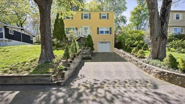 355 Washington Avenue, Pleasantville, NY 10570 (MLS #H6106394) :: Signature Premier Properties