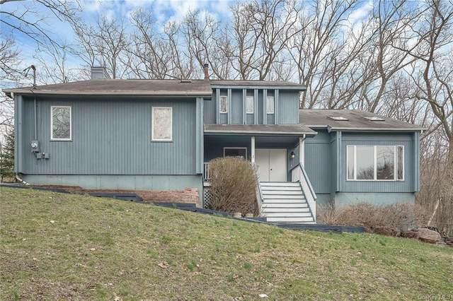 107 Pine Hill Road, Highland Mills, NY 10930 (MLS #H6106415) :: Signature Premier Properties