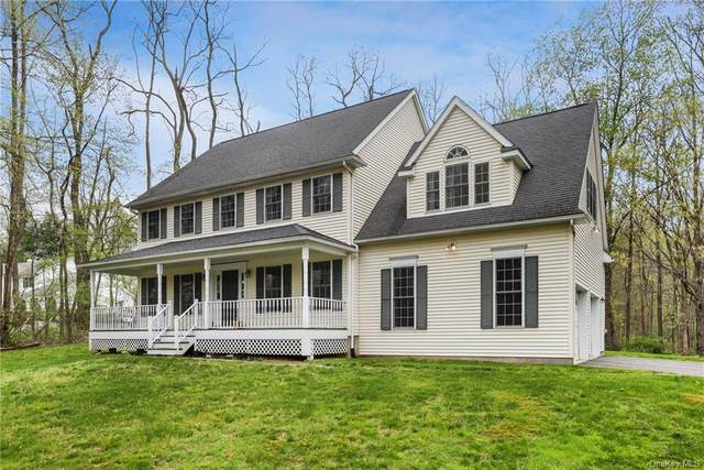 112 Mahopac Avenue, Granite Springs, NY 10527 (MLS #H6106416) :: Mark Boyland Real Estate Team