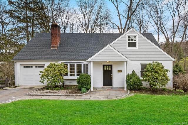 87 Weskora Avenue, Pleasantville, NY 10570 (MLS #H6106432) :: Mark Seiden Real Estate Team