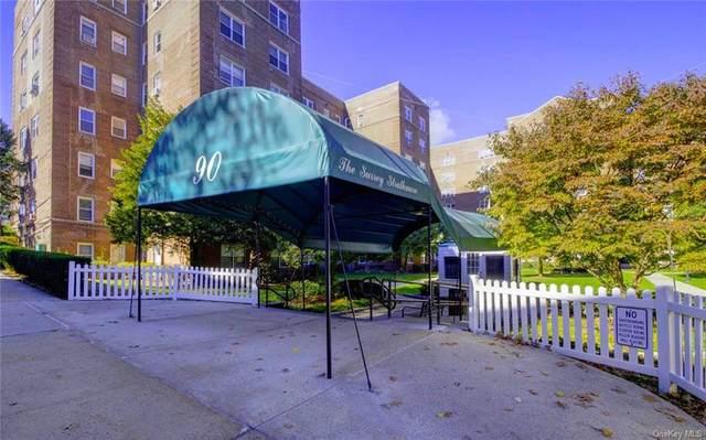 90 Bryant Avenue Dorset-4C, White Plains, NY 10605 (MLS #H6106457) :: Carollo Real Estate