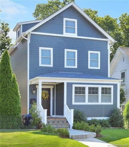 18 William Street W, Greenwich, NY 06830 (MLS #H6106462) :: Signature Premier Properties