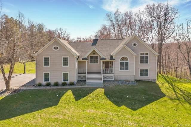 10 Fox Run Road, Croton-On-Hudson, NY 10520 (MLS #H6106479) :: Mark Seiden Real Estate Team