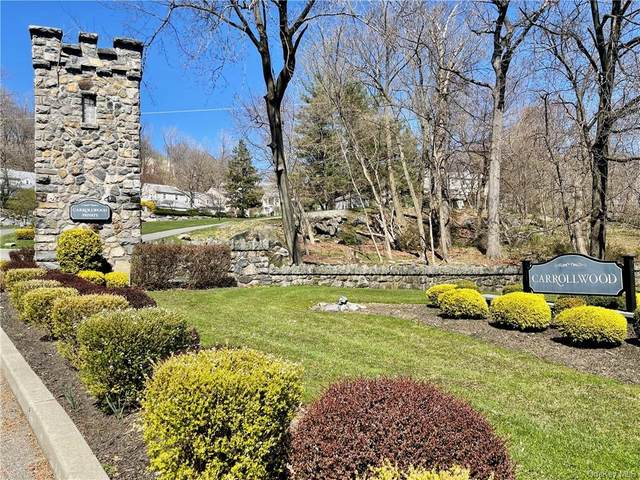 230 Carrollwood Drive, Tarrytown, NY 10591 (MLS #H6106480) :: Mark Seiden Real Estate Team