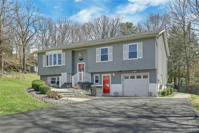 17 Massachusetts Drive, Newburgh, NY 12550 (MLS #H6106511) :: Mark Boyland Real Estate Team