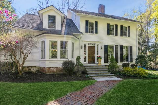 14 Goldens Bridge Road, Katonah, NY 10536 (MLS #H6106521) :: Mark Boyland Real Estate Team