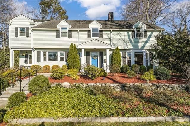 181 Secor Road, Scarsdale, NY 10583 (MLS #H6106529) :: Mark Seiden Real Estate Team
