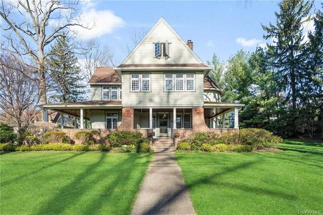 215 Loring Avenue, Pelham, NY 10803 (MLS #H6106531) :: Kendall Group Real Estate | Keller Williams