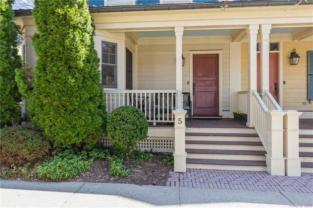 5 Main Street #1, Cold Spring, NY 10516 (MLS #H6106546) :: The Home Team