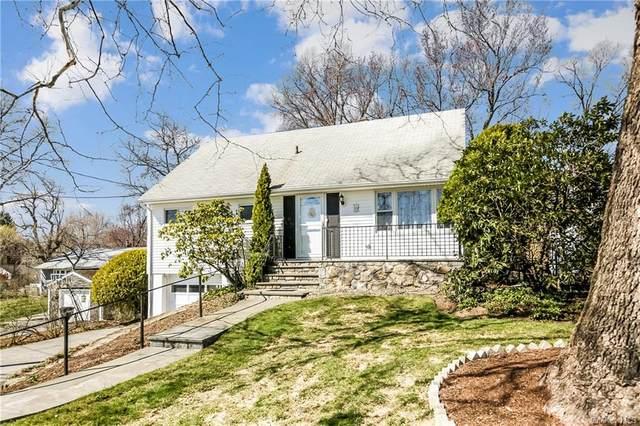 738 Mercer Road, Yorktown Heights, NY 10598 (MLS #H6106551) :: Kendall Group Real Estate | Keller Williams