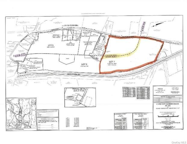 140 North Road, Highland, NY 12528 (MLS #H6106559) :: McAteer & Will Estates | Keller Williams Real Estate