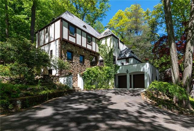 748 Route 9W S, Piermont, NY 10968 (MLS #H6106564) :: Corcoran Baer & McIntosh