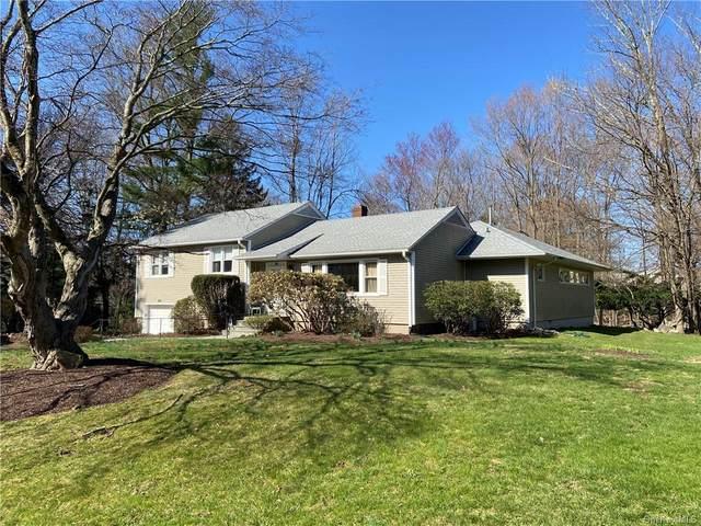 50 Fuller Road, Briarcliff Manor, NY 10510 (MLS #H6106571) :: Mark Seiden Real Estate Team