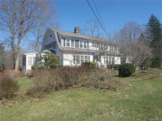 4041 Route 52, Holmes, NY 12531 (MLS #H6106580) :: Corcoran Baer & McIntosh