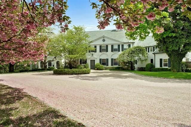 55 Holly Branch Road, Katonah, NY 10536 (MLS #H6106588) :: Mark Boyland Real Estate Team