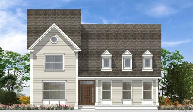 27 Stonehollow Drive, Brewster, NY 10509 (MLS #H6106589) :: Signature Premier Properties
