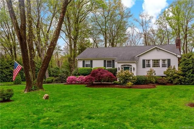 7 Limestone Road, Armonk, NY 10504 (MLS #H6106607) :: Mark Boyland Real Estate Team