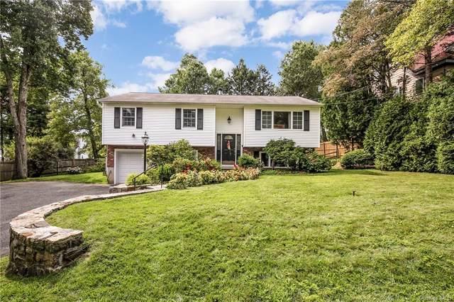 5 Carpenter Place, Yorktown Heights, NY 10598 (MLS #H6106628) :: Mark Boyland Real Estate Team