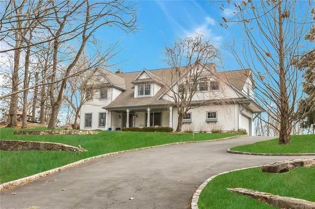 16 Rosehill Drive, Armonk, NY 10504 (MLS #H6106630) :: Mark Seiden Real Estate Team
