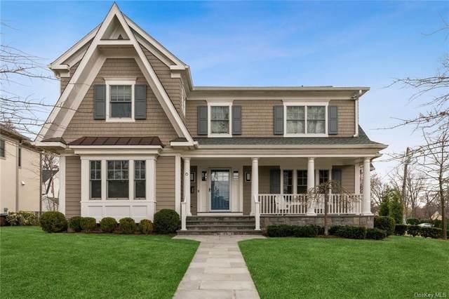 6 Hamilton Road, Scarsdale, NY 10583 (MLS #H6106653) :: Mark Seiden Real Estate Team