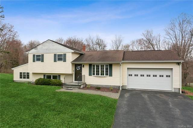 3365 Peter Lane, Yorktown Heights, NY 10598 (MLS #H6106713) :: Mark Boyland Real Estate Team